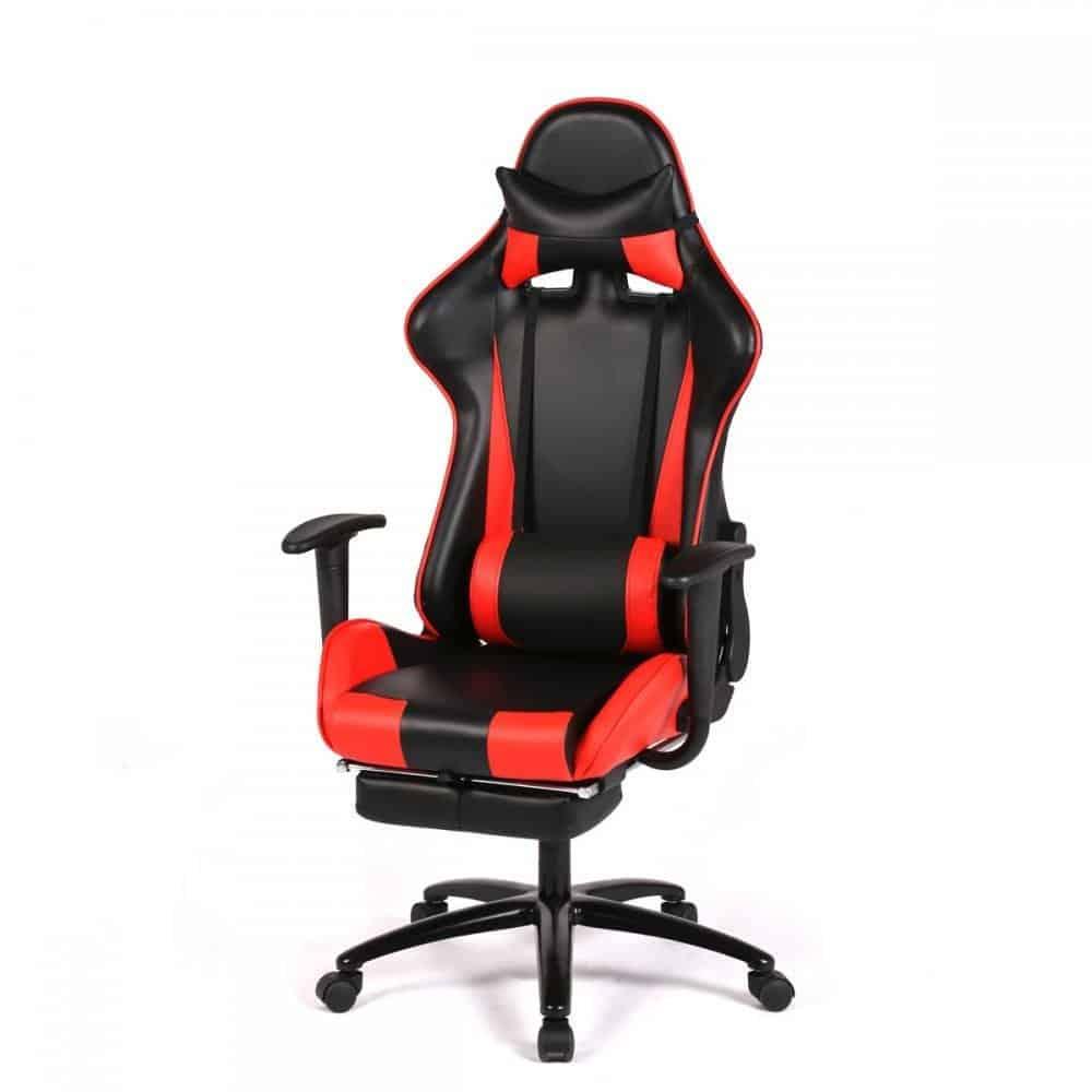 New gaming chair high back computer chair ergonomic design raising chair
