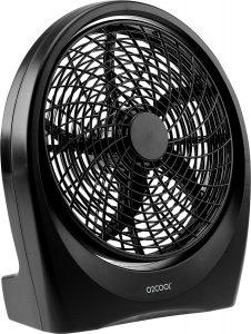 O2-Cool Portable Mini Fan