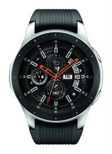 Samsung Galaxy SM-R800NZSAXAR Smartwatch