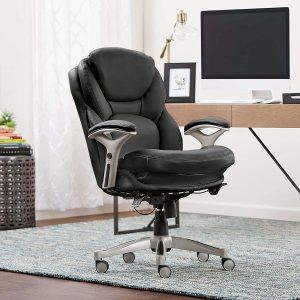 Serta Ergonomic Executive Office Motion Technology Chair