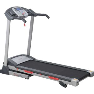 Sunny Health and Fitness SF-T7603 Electric Treadmill
