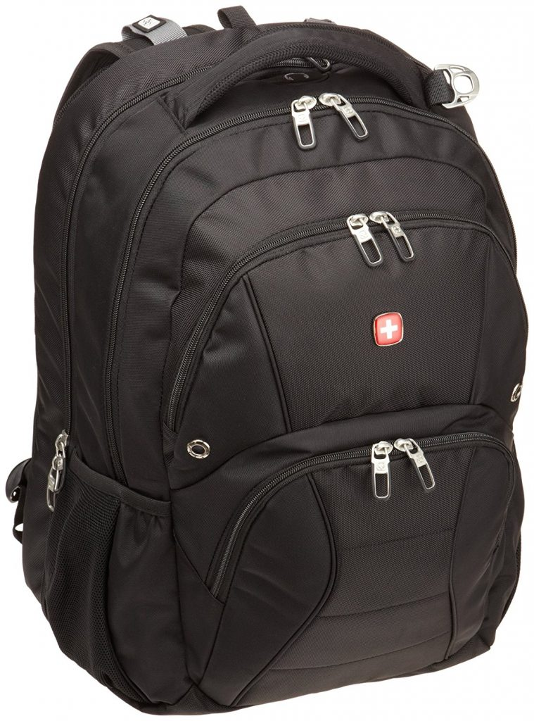 Swiss Gear SA1908 Laptop Backpack