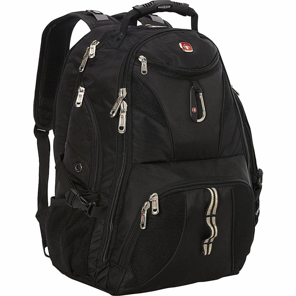 Swiss Gear Travel Gear 1900 TSA Laptop Backpack