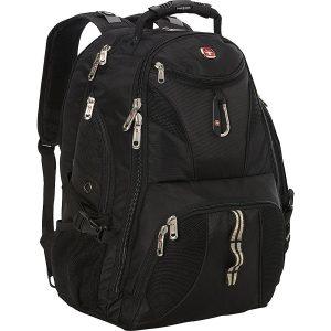 Swiss Gear Travel Gear 1900 TSA Laptop Backpack