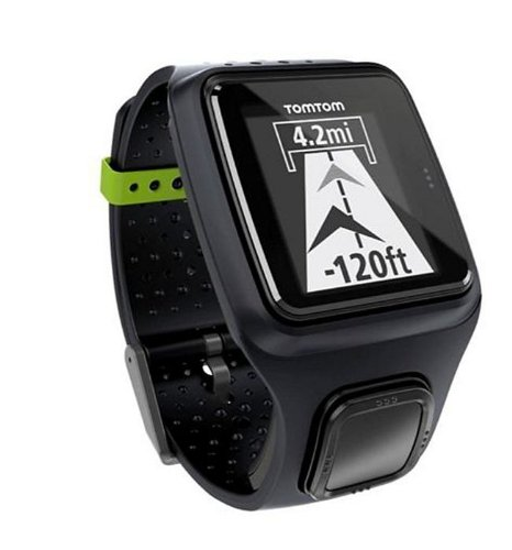 TomTom Runners GPS Watch