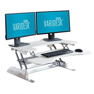 Varidesk 49900 Height Adjustable