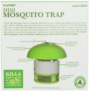 Viatek Mini-Insect Killer