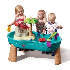 Top 10 Best Water Tables for Kids In 2018 – Reviews & Buying Guide