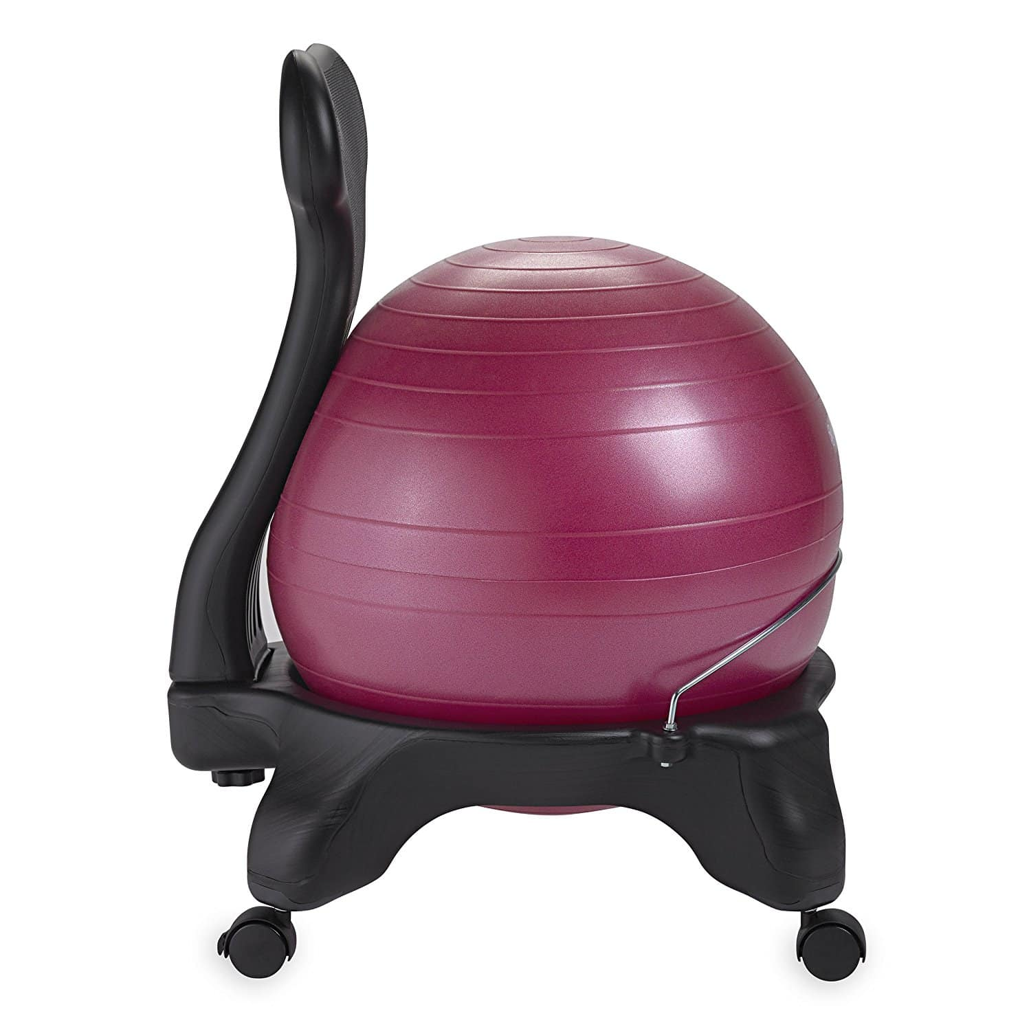 Top 10 Best Yoga Ball Chairs in 2020 Reviews | Buyer's Guide
