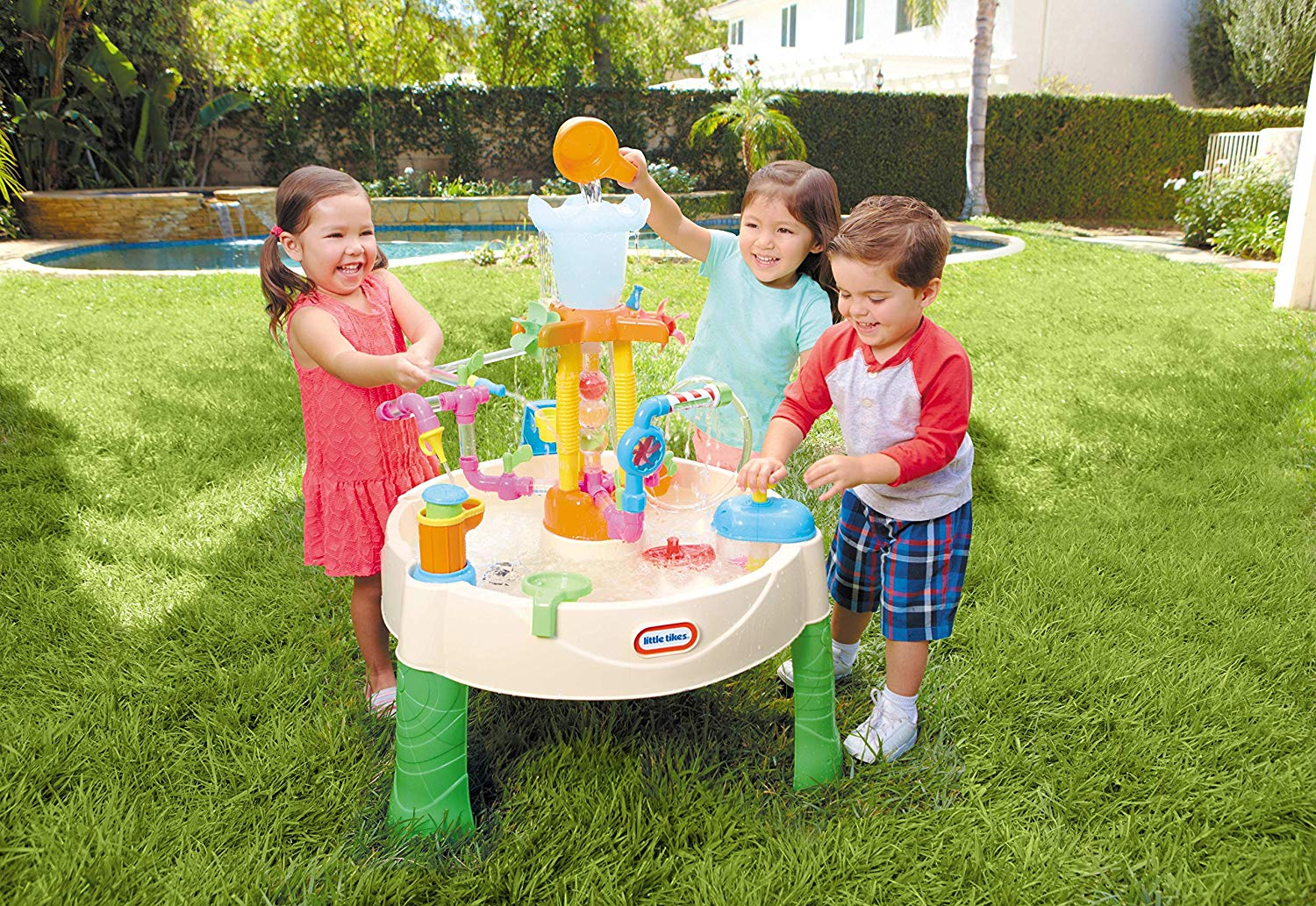 Best Water Tables for Kids in 2020 | Reviews & Buying Guide