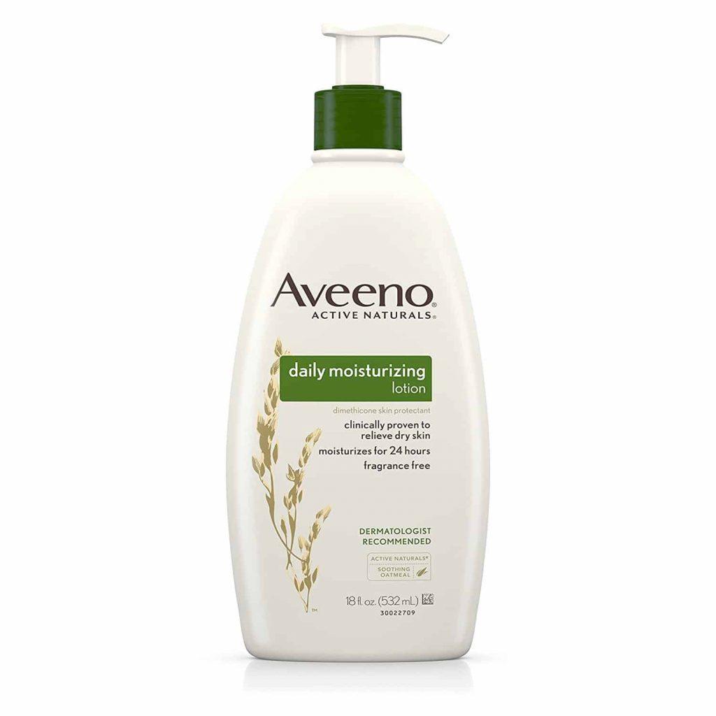 Aveeno Daily-Moisturizing Lotion