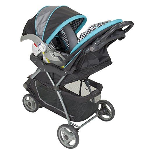 Baby Trend EZ Travel System
