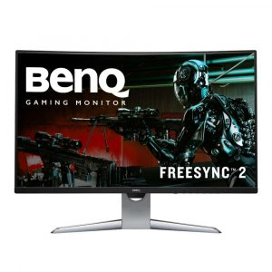 BenQ EX3203R Curved Gaming Monitor
