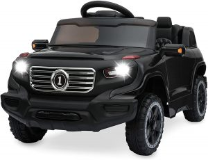 Best Choice Products 6V Kids Ride On Car Truck