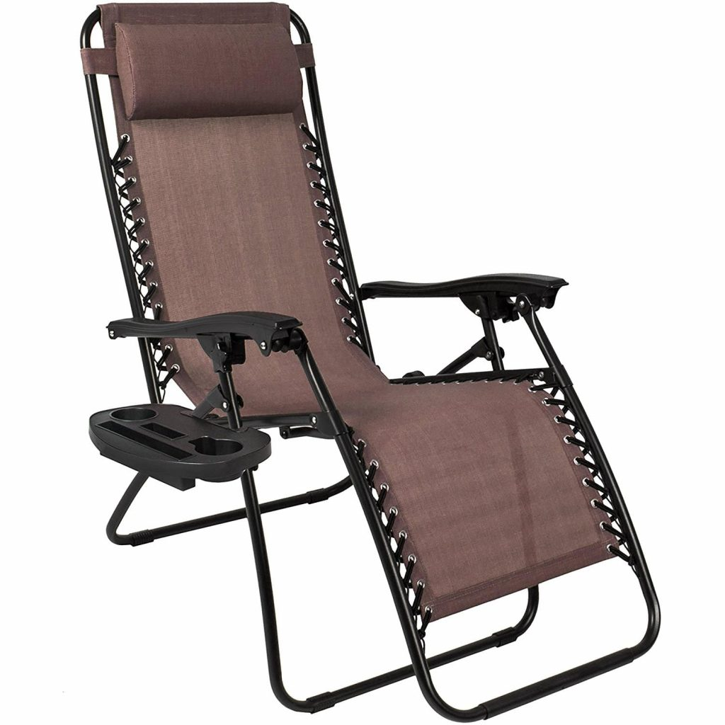 Best Choice Products Gravity Chair