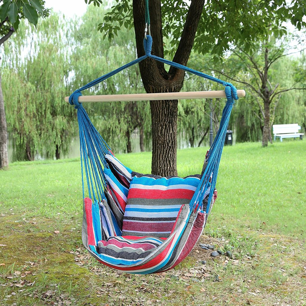 Blissun Hammock Chair