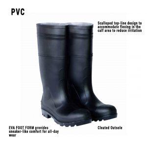 CLC custom boots