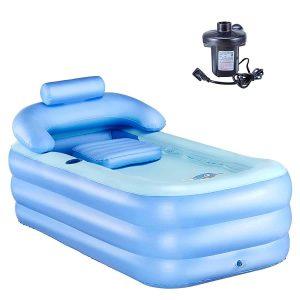 CO-Z Portable Bath Tub