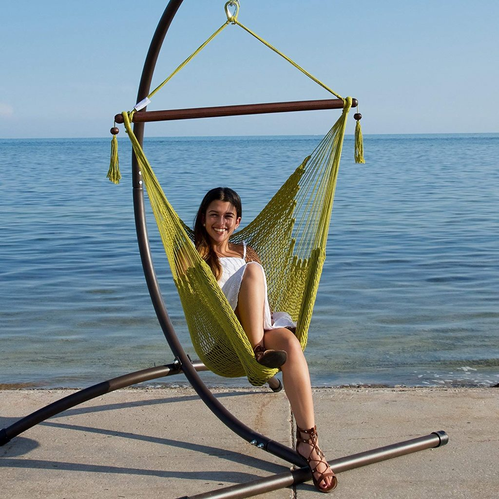 Caribbean Hammocks Chair