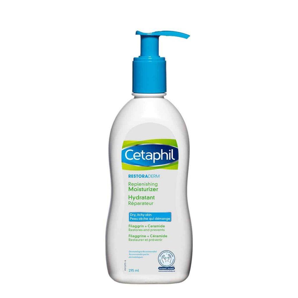 Cetaphil-Pro Restoraderm-Gentle Body-Moisturizer