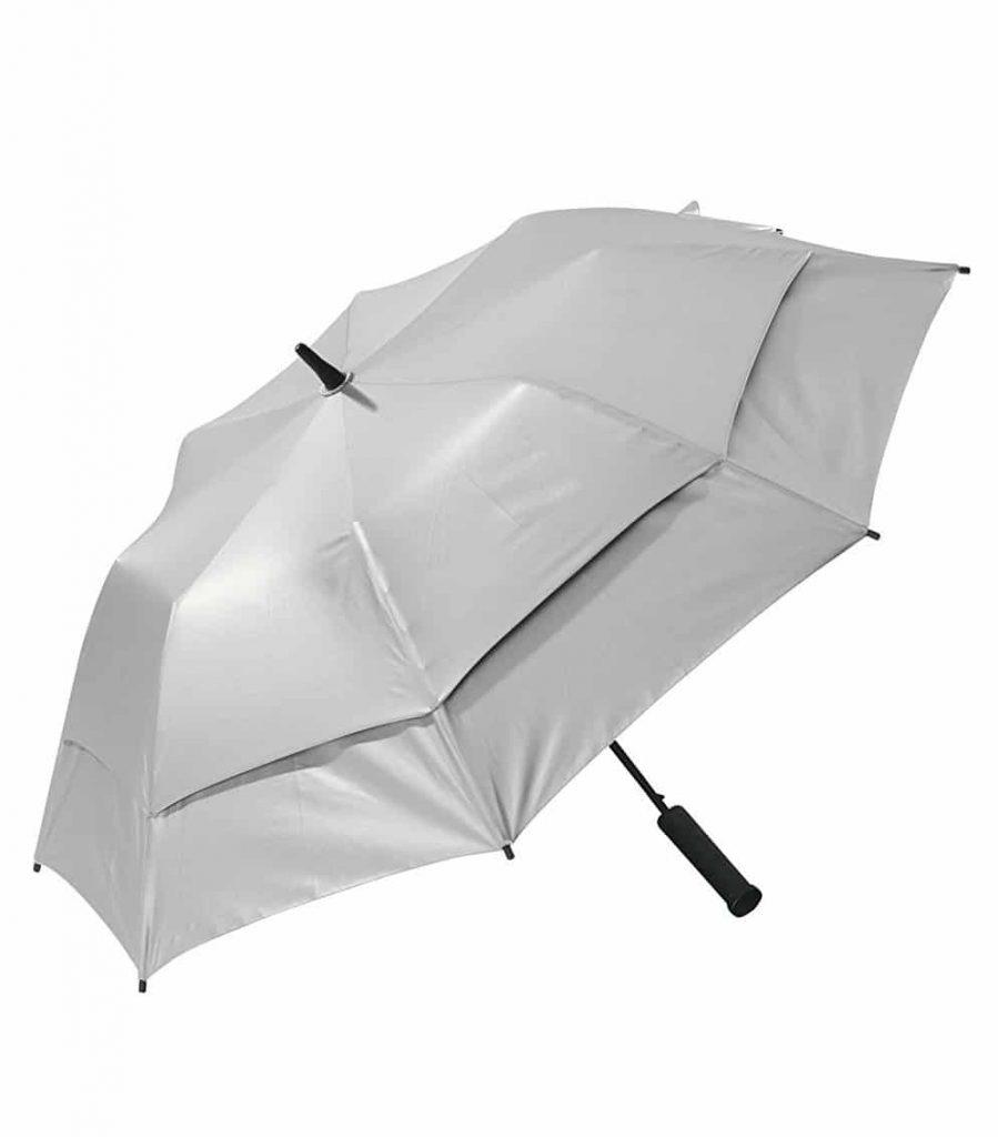 Coolibar UPF 50+62'' Sun Protective Umbrella