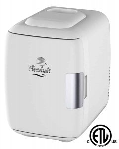 Cooluli Mini-Electric Cooler