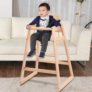 Costzon High Chair