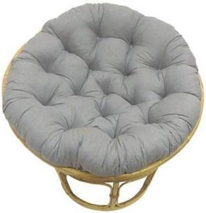 Cotton Craft Papasan Chair Cushion