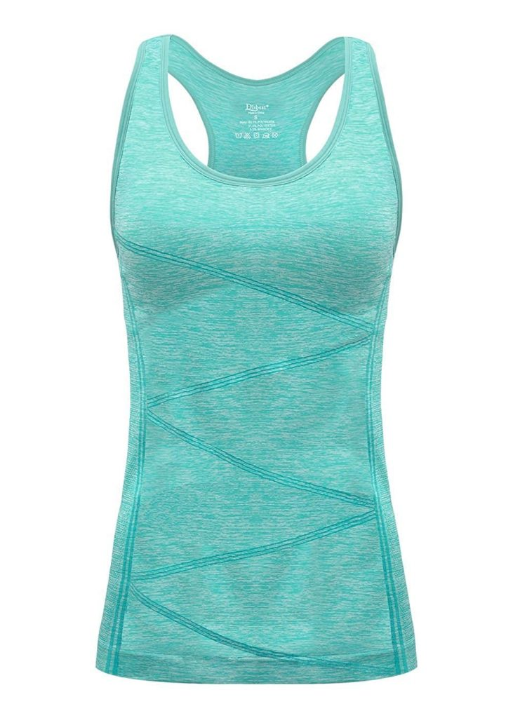 Dibest women top tank