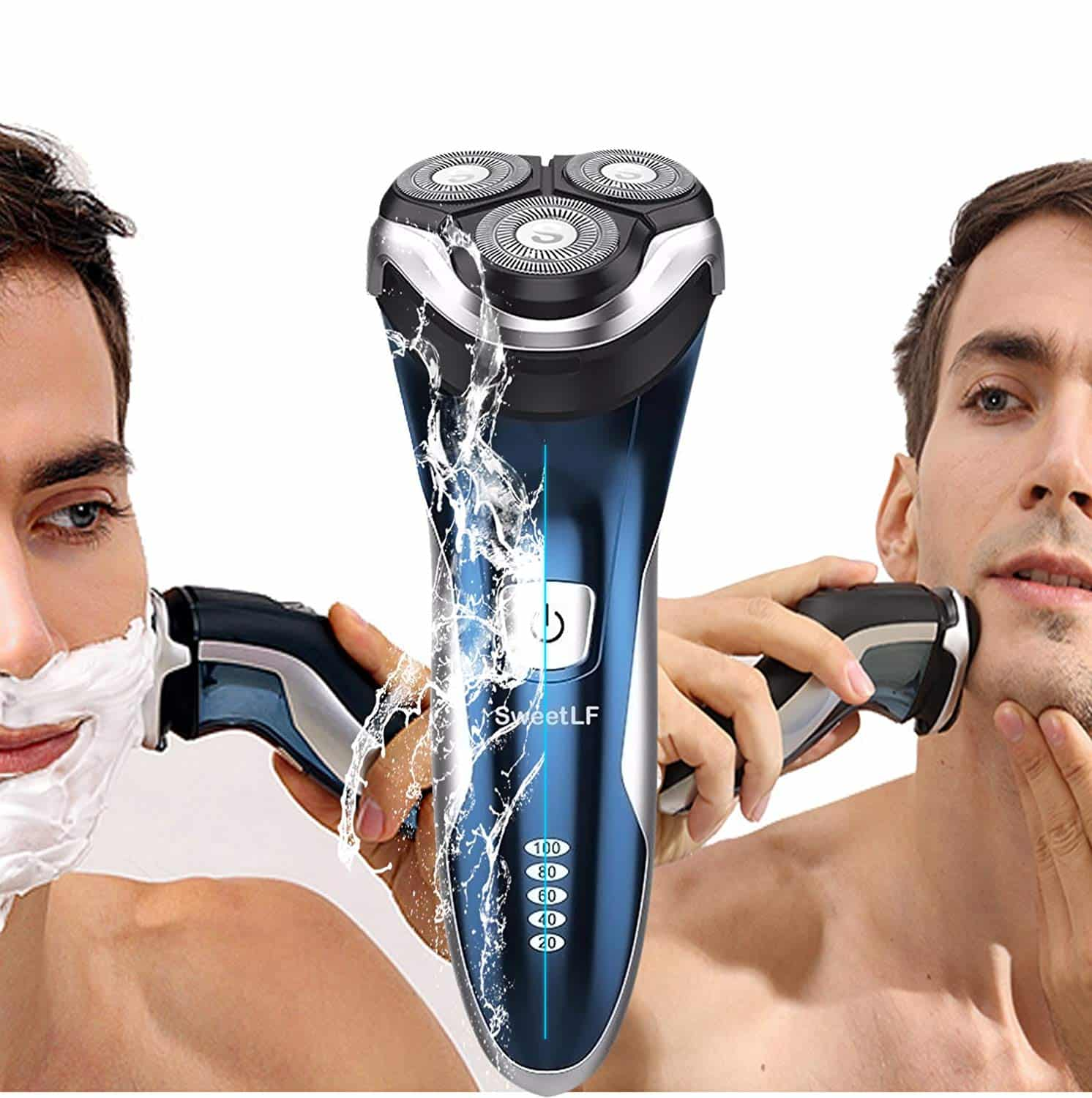 Top 10 Best Electric Shavers in 2020 Reviews & Buyer's Guide