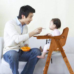 Elenker High Chair