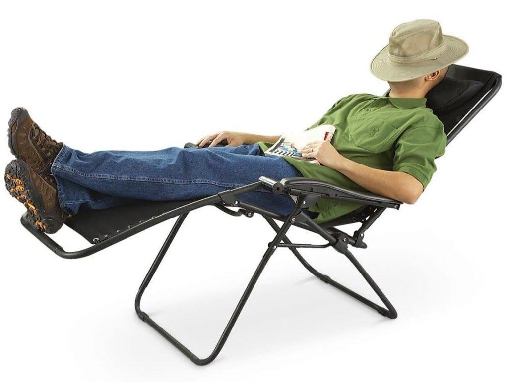 FDW Gravity Chair