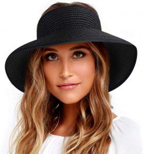 FURTALK Sun Visor Hats