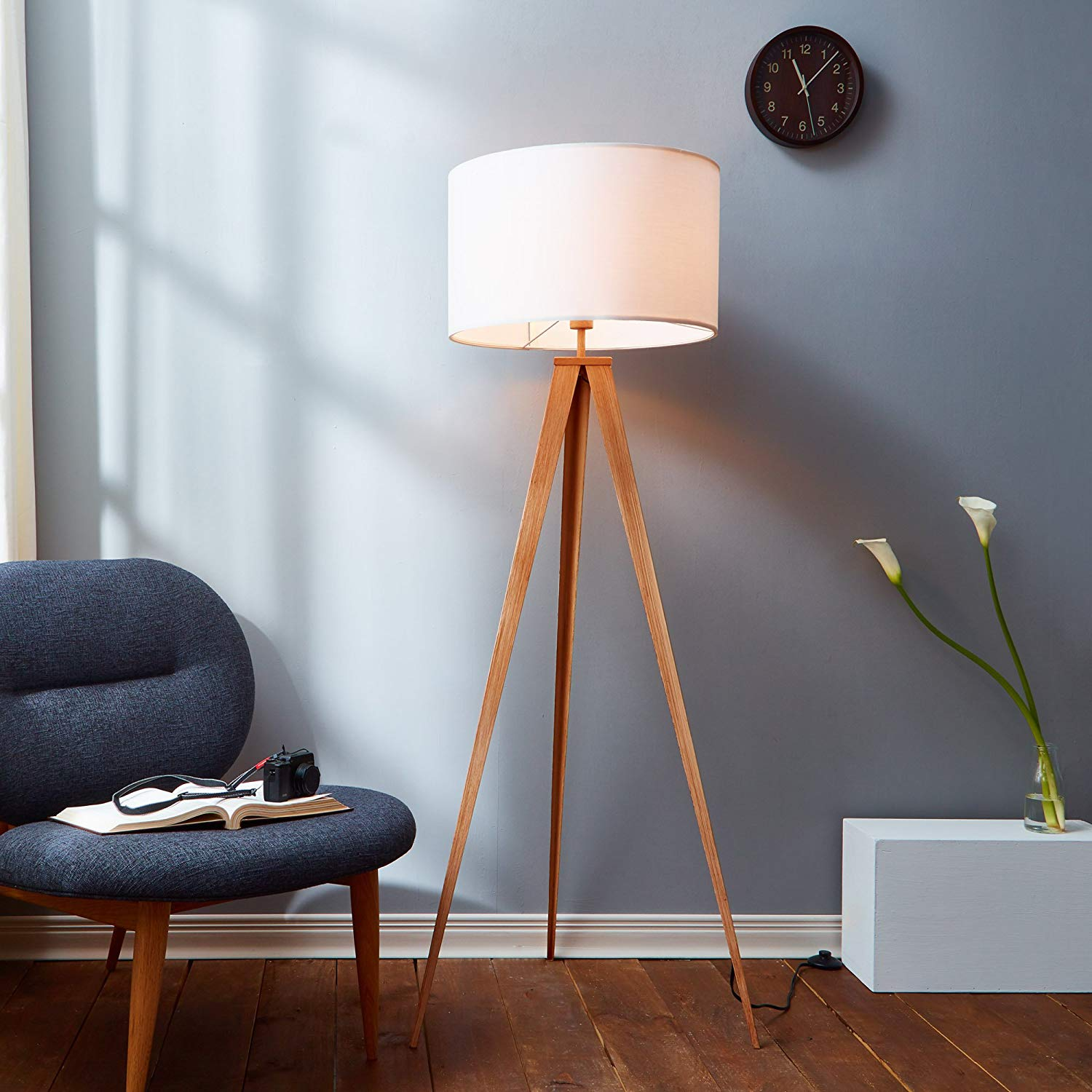 Top 10 Best Led Floor Lamps in 2020 Reviews | Buying Guide