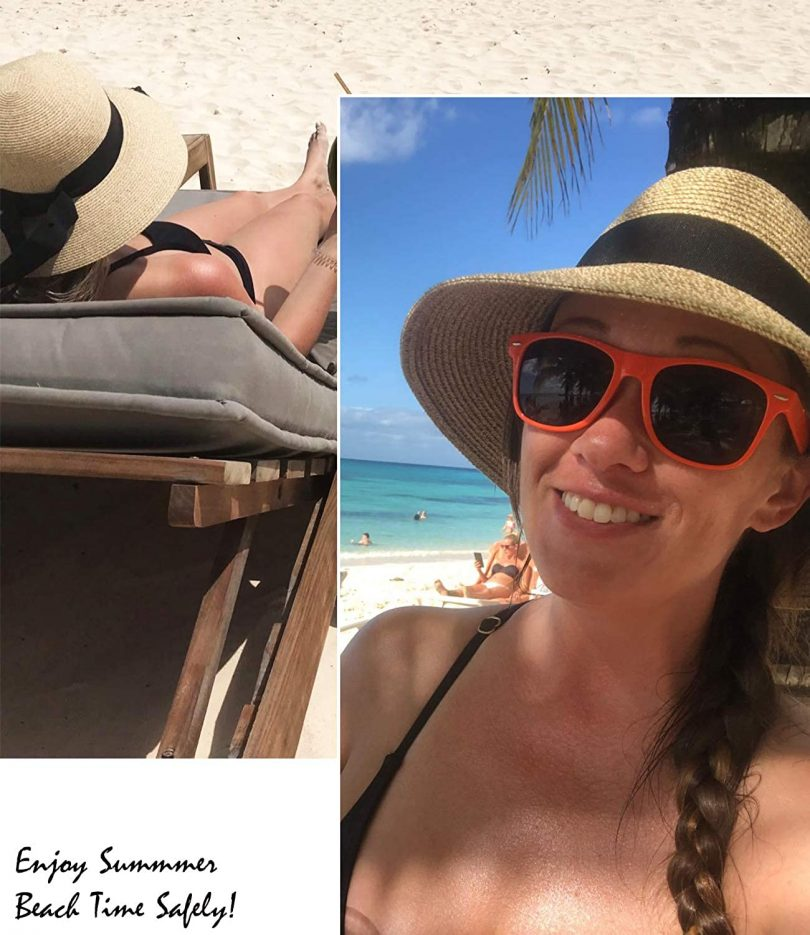 Floppy Hats for Women Beach