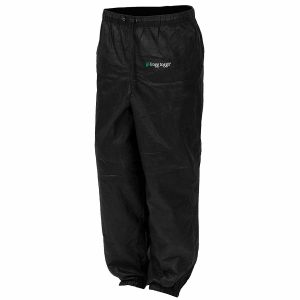 Frogg Toggs Women's Pro Action Rain Pant