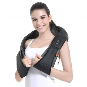 GESS Neck Massager