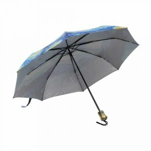Glodeals Automatic Sun Protection Umbrella