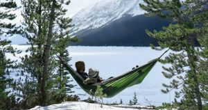 Gonex Ultra-light Hammock