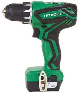 Hitachi KC10DFL2 Power Drill