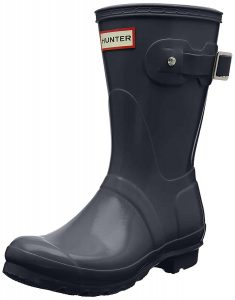 Hunter women's boots