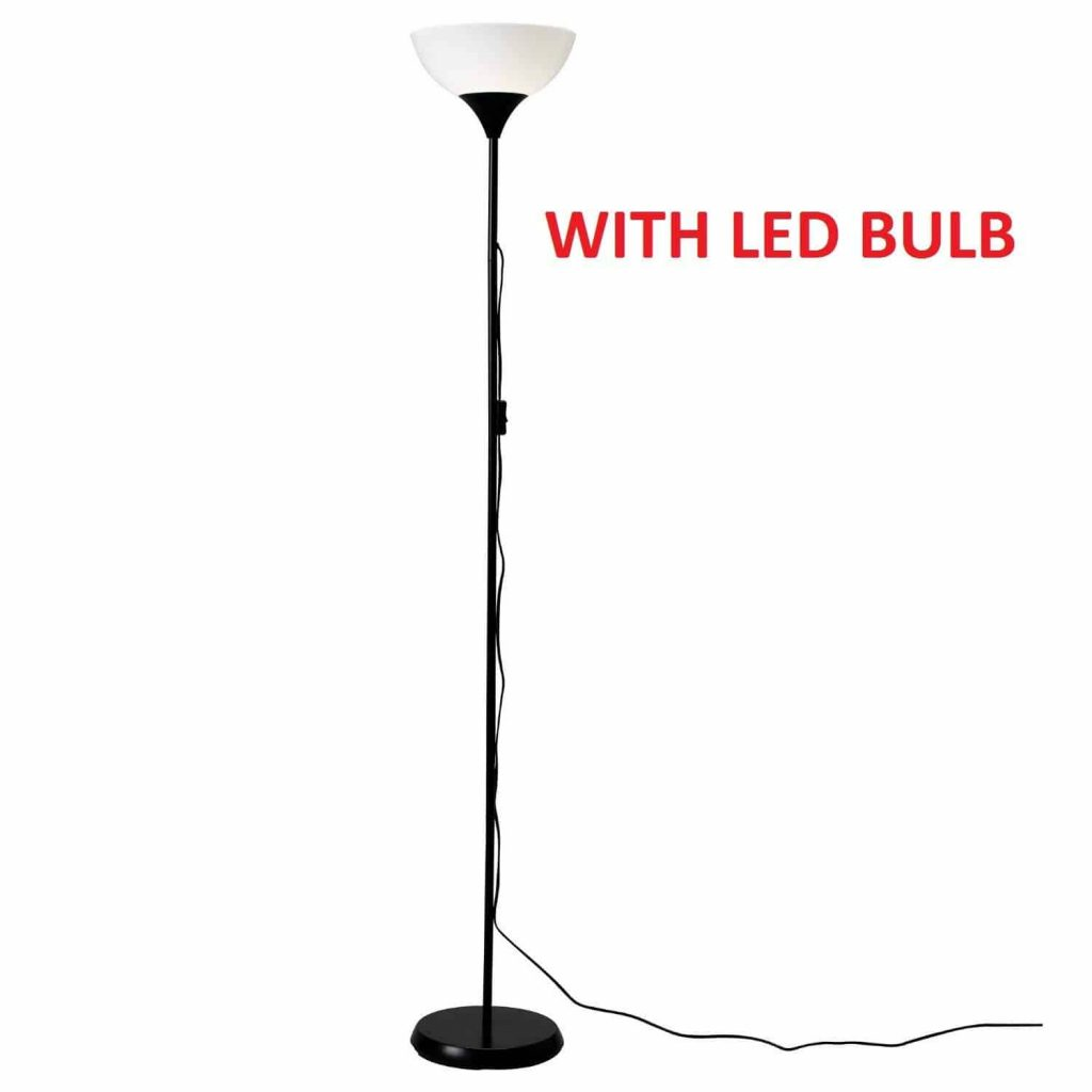 Ikea Floor Lamp