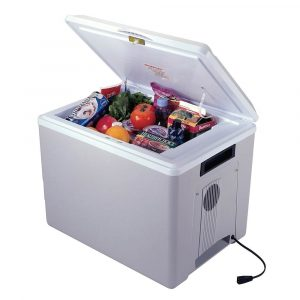Koolatron 36-QT. Kool-Kaddy Cooler