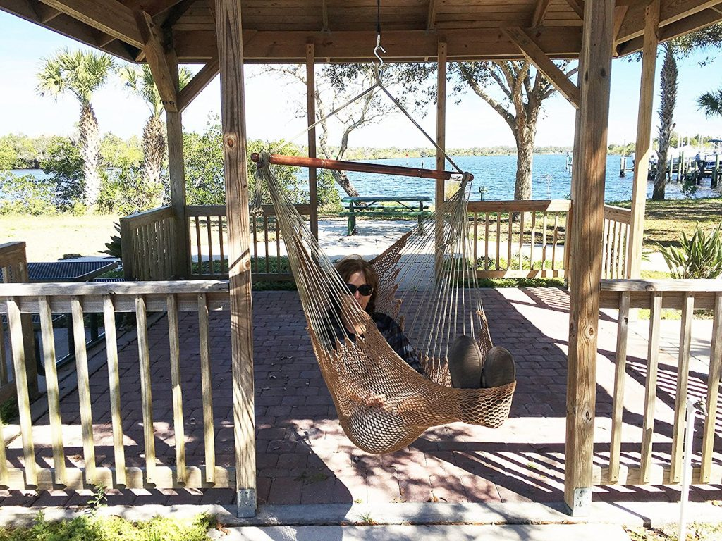 Krazy Outdoors Hammock Chair