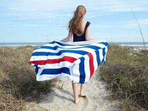 Laguna Beach Towel