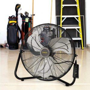 Lasko Stanley 655650 Floor Fan