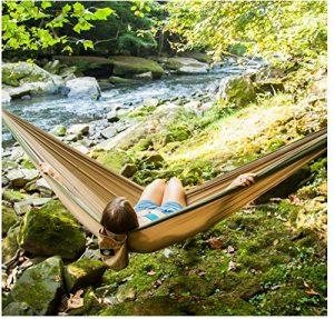 Legit Camping Hammock