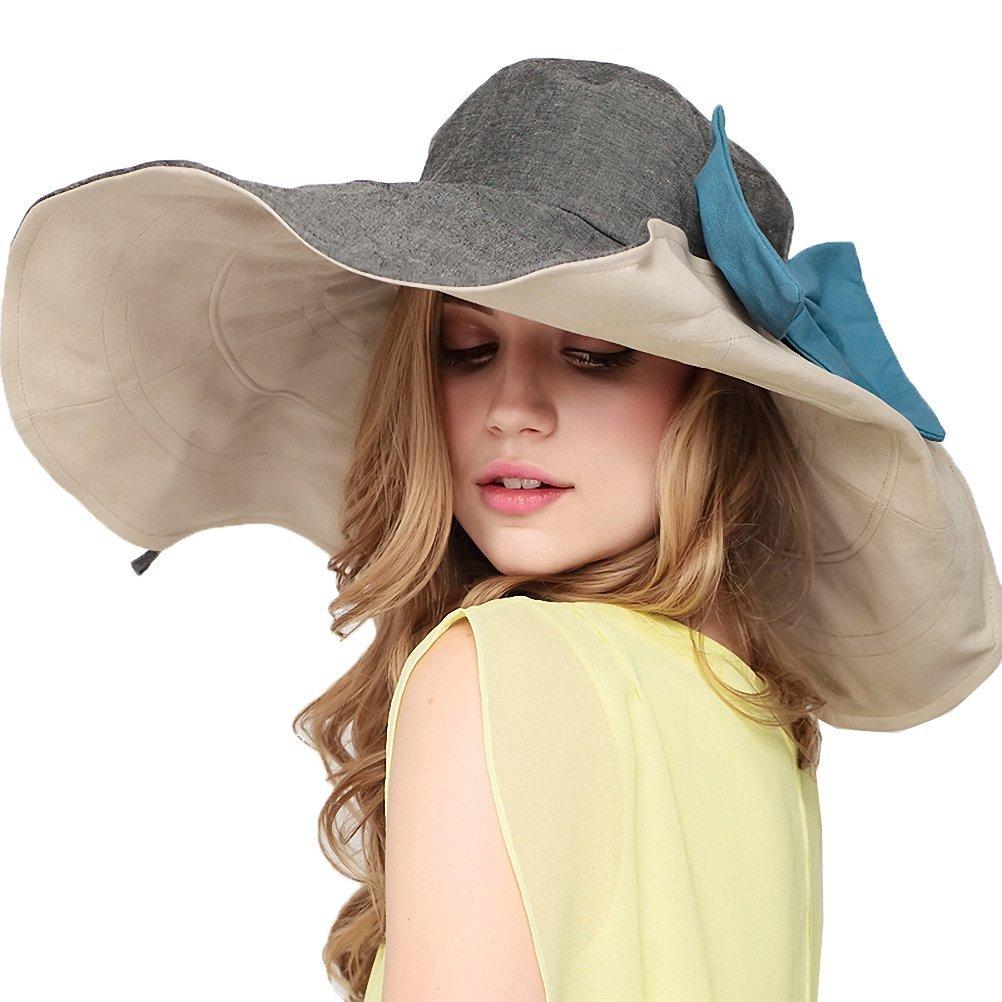Maitose Trade; Women's Floppy Hat