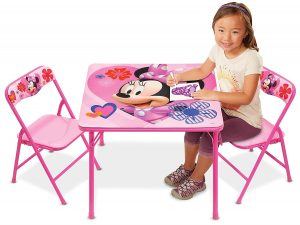 Mickey Mouse Club House Activity Table