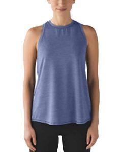 Pardon sleeveless tank top